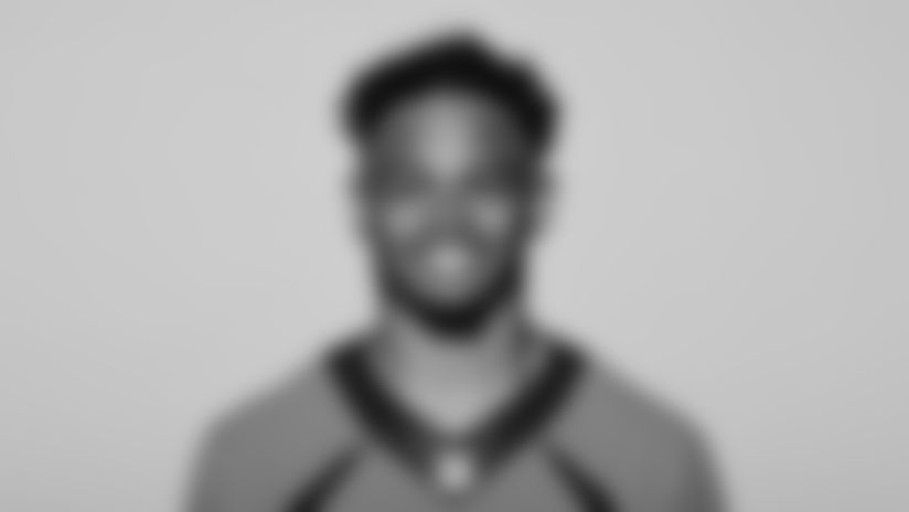 This is a 2021 photo of Bryce Callahan of the Denver Broncos NFL Football team.