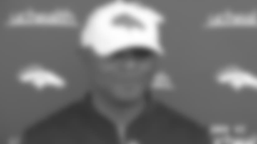 #DENvsKC: DC Joe Woods