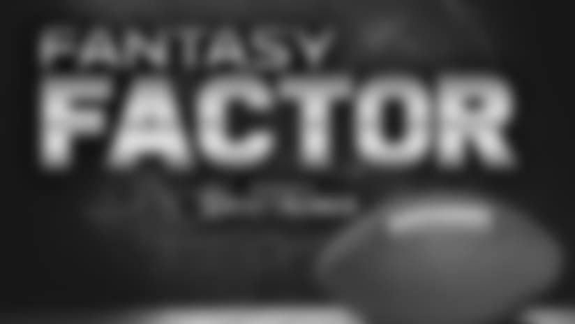 Fantasy Factor: Pick-ups for flex positions