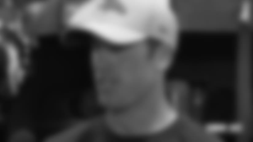 #DENvsKC: QB Kevin Hogan