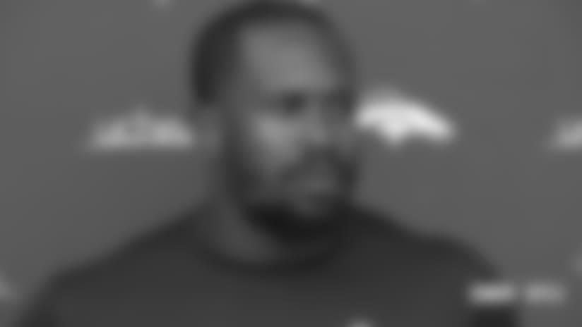 #DENvsNYJ: OLB Von Miller