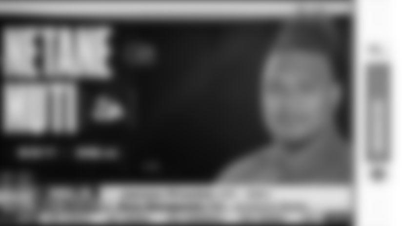 Broncos draft Netane Muti in Round 6 of the 2020 NFL Draft