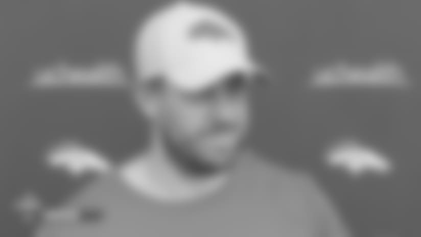 Keenum: Playing quarterback in the NFL is a 24/7 job
