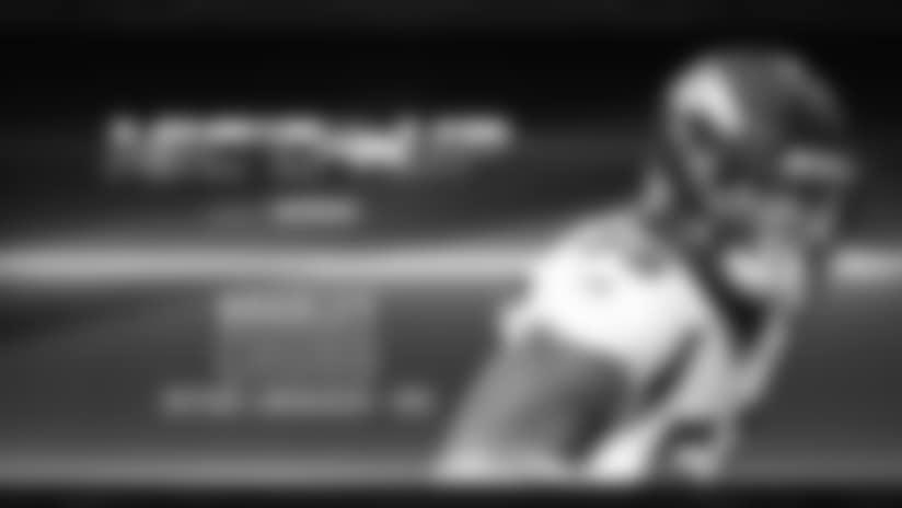 Mic'd Up: Bradley Chubb vs. the Cardinals