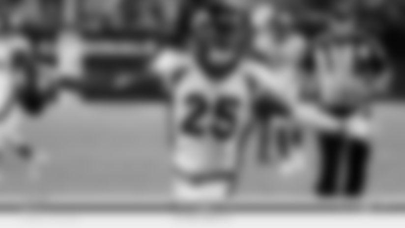 Broncos Top 100: Chris Harris Jr.