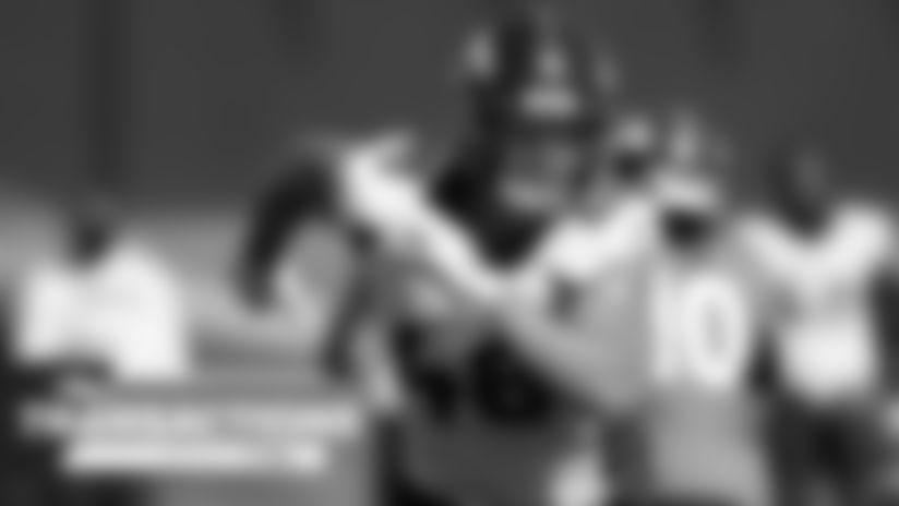 Broncos elevate OLB Derrek Tuszka, S P.J. Locke from practice squad for #TENvsDEN