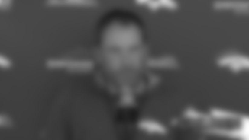 #CHIvsDEN: STC Tom McMahon