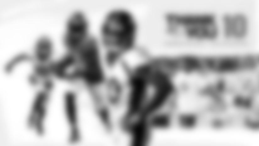 Remembering Emmanuel Sanders' Broncos career