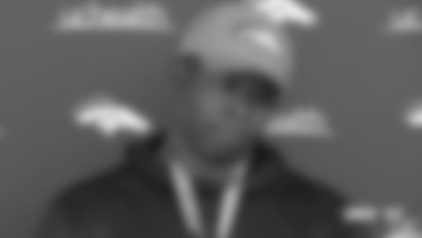Joseph: Kareem Hunt is a 'must stop' for #DENvsKC