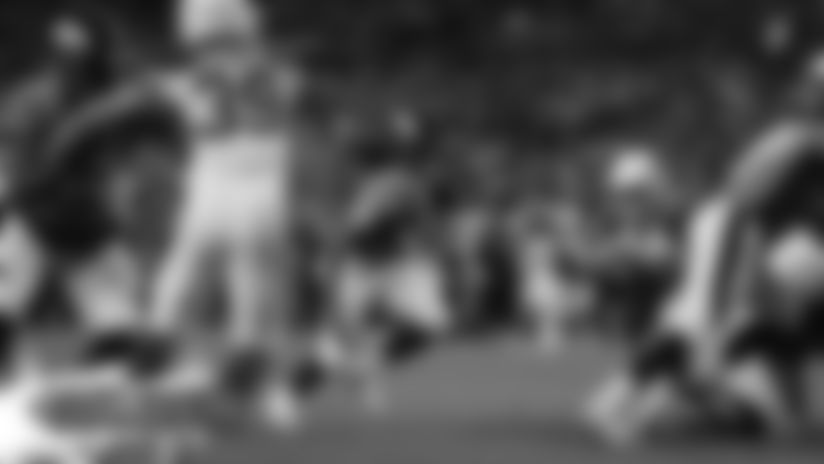 #AZvsDEN: Devontae Jackson runs up the middle for 5-yard touchdown