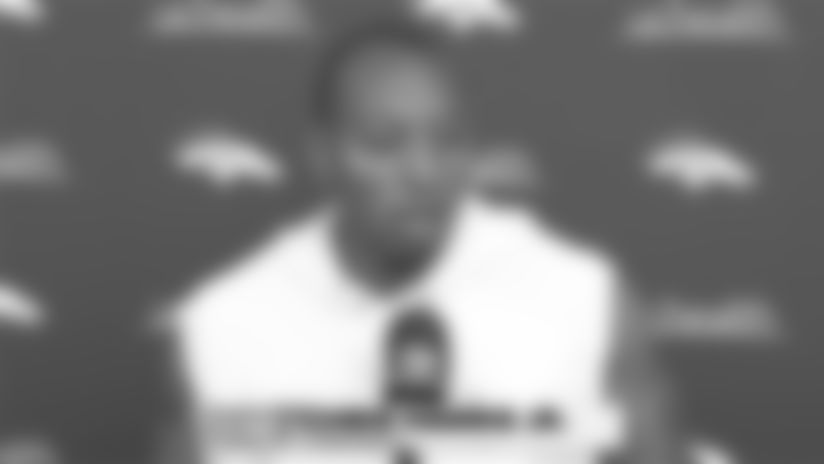 Orange and Blue 760 Daily: Regarding Chris Harris Jr.'s return