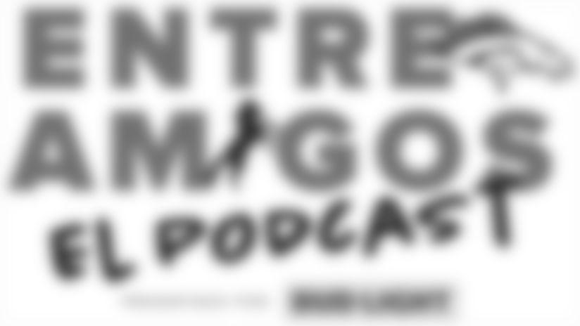 Entre Amigos, El Podcast: ¿Que se necesita para ser competitivos este fin de semana, contra Minnesota?