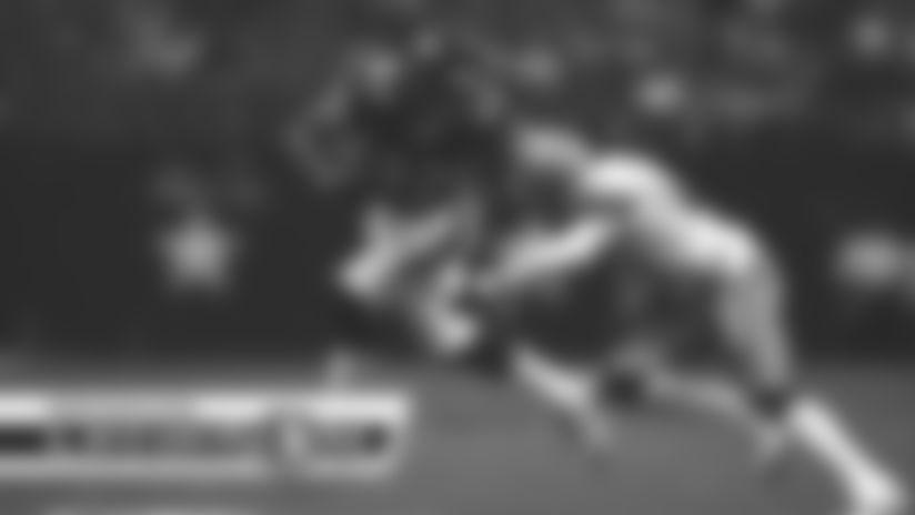 Broncos Legends: 'Late bloomer' Ed McCaffrey recalls unlikely NFL career