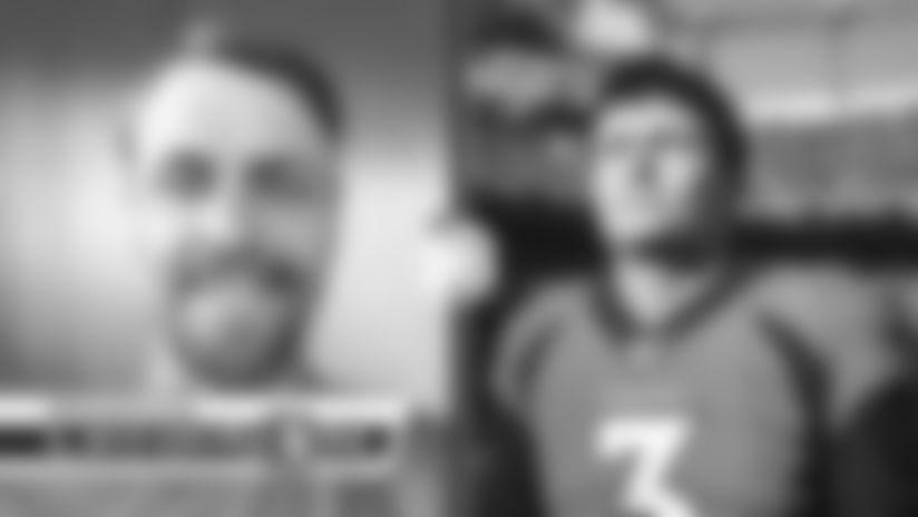 Broncos Legends: Jake Plummer shares advice for Drew Lock