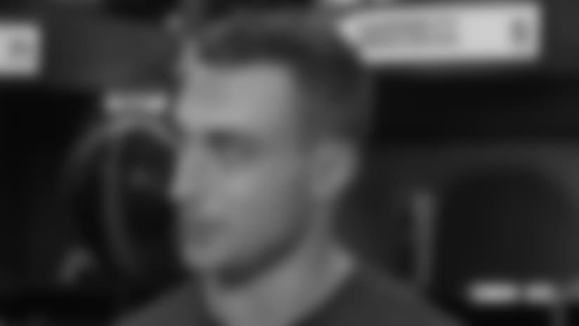 #DENvsKC: QB Garrett Grayson