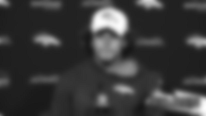 #KCvsDEN: RB Phillip Lindsay