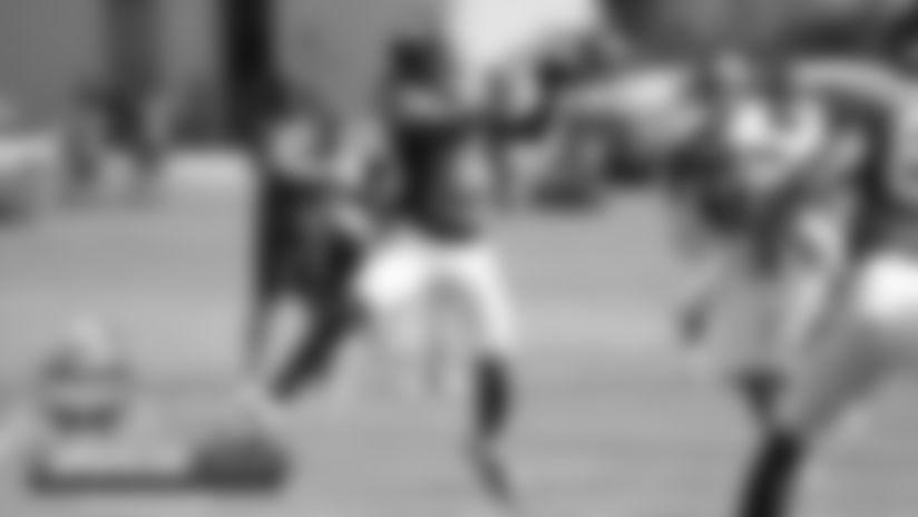 #BroncosCamp Daily Recap: Offense looking more explosive