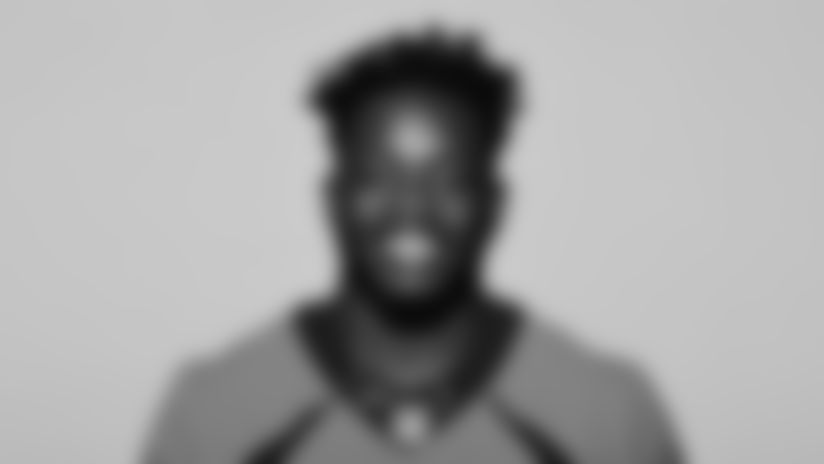 This is a 2021 photo of Melvin Gordon III of the Denver Broncos NFL Football team.