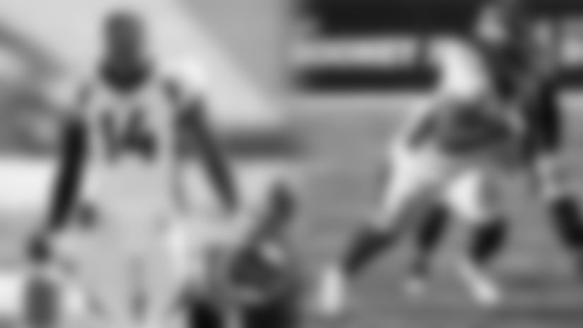 Broncos place Courtland Sutton, Dre'Mont Jones on injured reserve