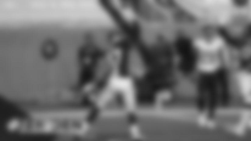 #TENvsDEN: Drew Lock finds Noah Fant for first touchdown of 2020