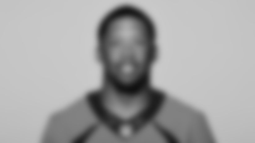 This is a 2021 photo of Kyle Fuller of the Denver Broncos NFL Football team.
