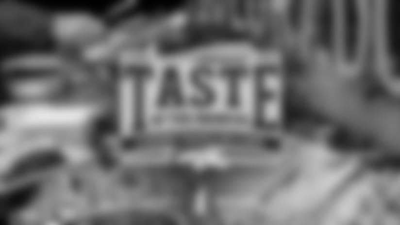2016 Taste of the Broncos