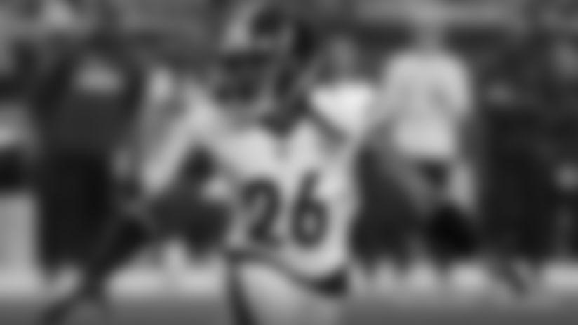 Broncos agree to terms with veteran linebacker Mark Barron
