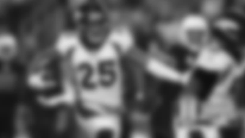 Chris Harris Jr. on Broncos' slow starts