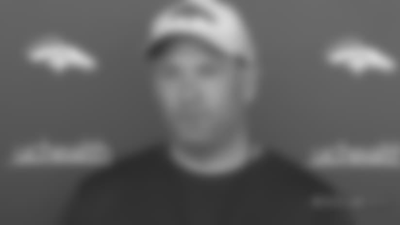 #HOUvsDEN: STC Tom McMahon