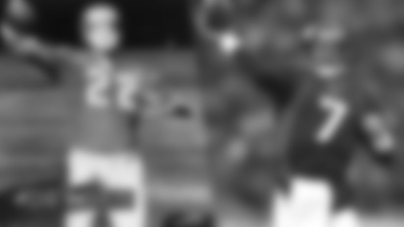 Way Back Wednesday: A legacy of quarterbacks