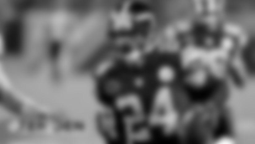 Broncos sign CB Coty Sensabaugh, place CB De'Vante Bausby on IR