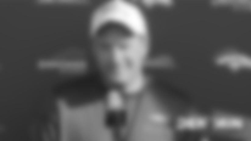 #DENvsMIN: STC Tom McMahon