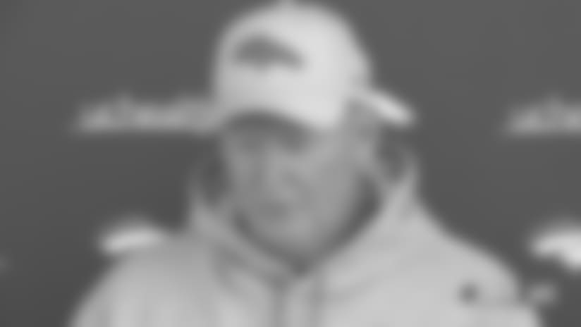 #DENvsKC: OC Bill Musgrave