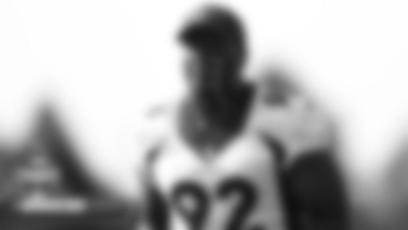 Broncos waive/NFI DL Jonathan Harris