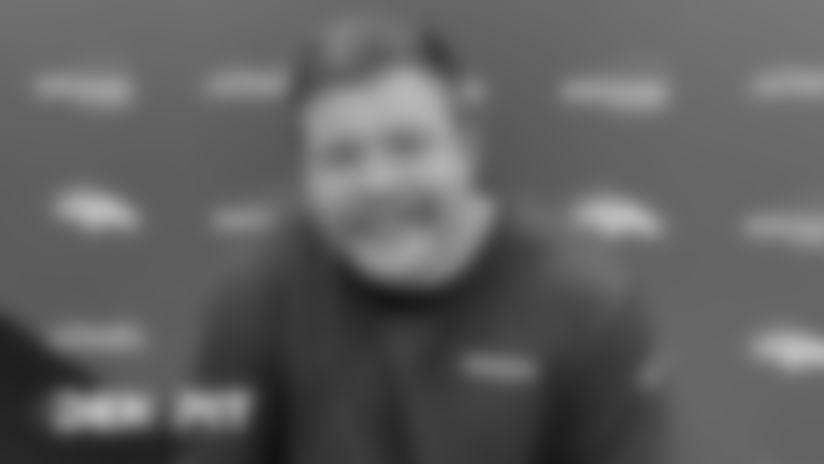 #DENvsPIT: G Graham Glasgow