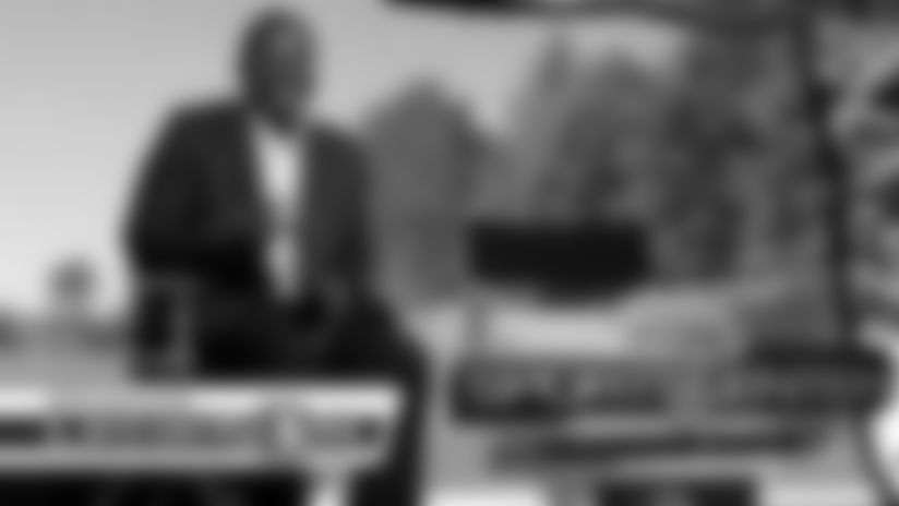 Broncos Legends: How Tom Jackson built a second career as an NFL analyst for ESPN