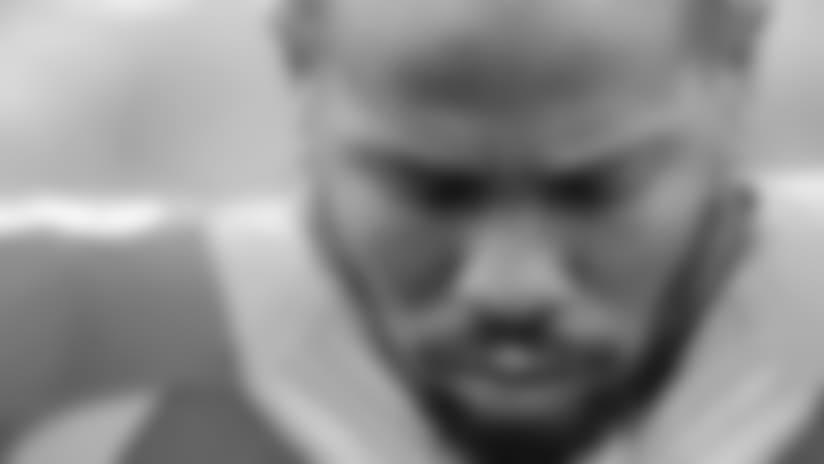 Through My Eyes: Von Miller thanks Broncos Country