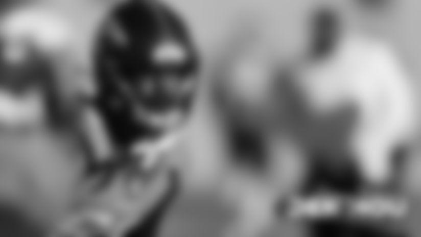 Injury Report: Von Miller returns to practice ahead of #DENvsHOU