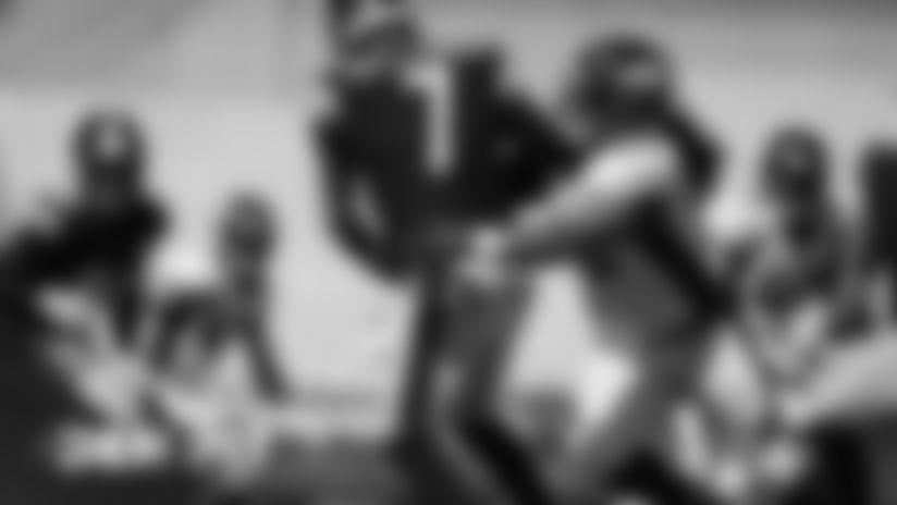 #DENvsPIT: Mike Purcell brings down Big Ben for big sack