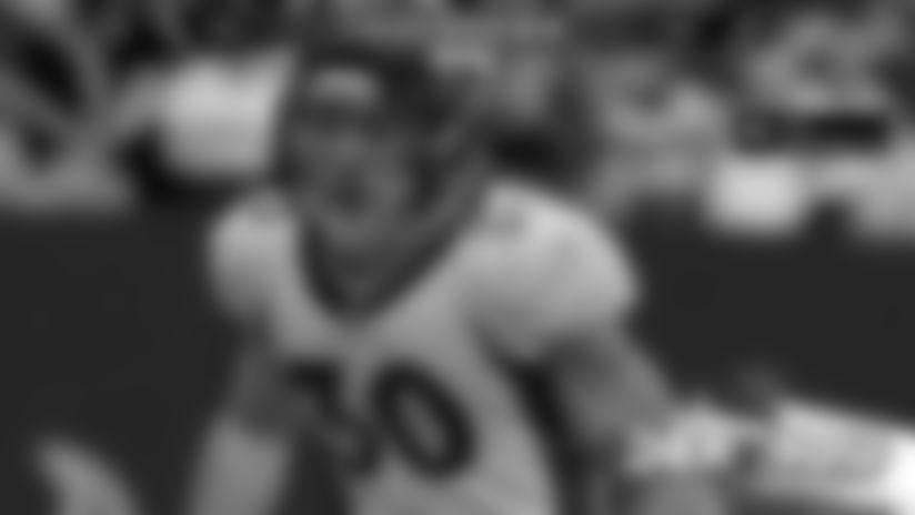 Madden '20 Simulation: Broncos vs. Texans
