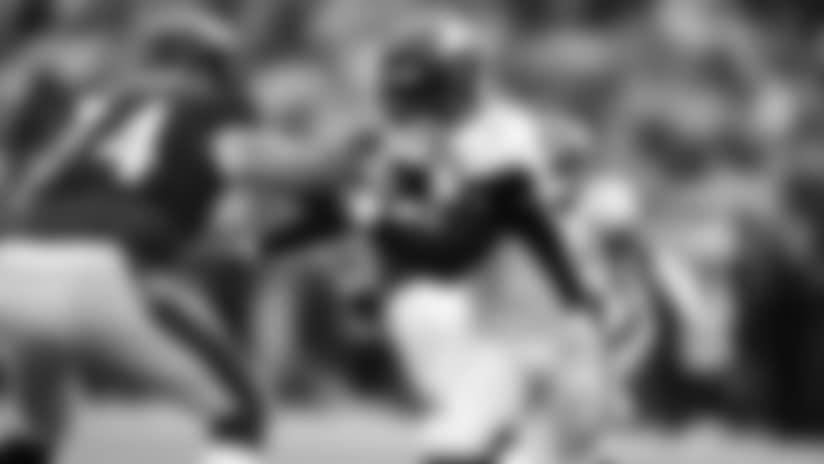 Broncos, Briefly: Tuesday, Sept. 25, 2018