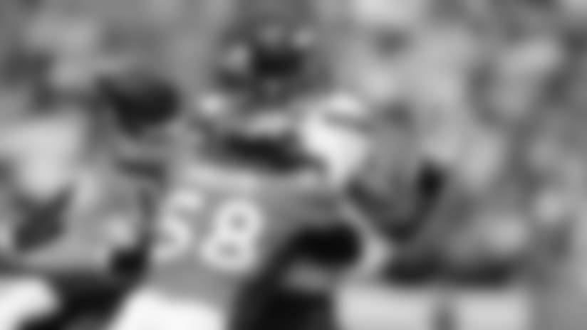 Broncos, Briefly: Tuesday, Sept. 11, 2018