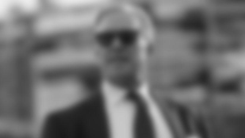 2020 Broncos free-agency tracker
