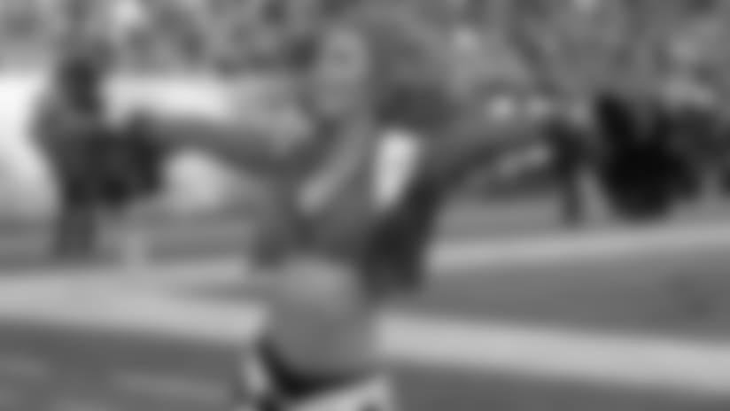 Cheerleader Spotlight: DBC Gabriela