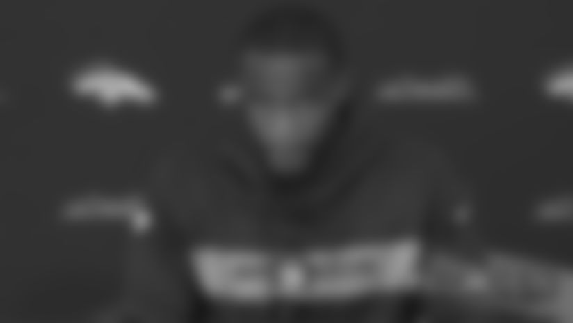 #KCvsDEN: DB Kareem Jackson