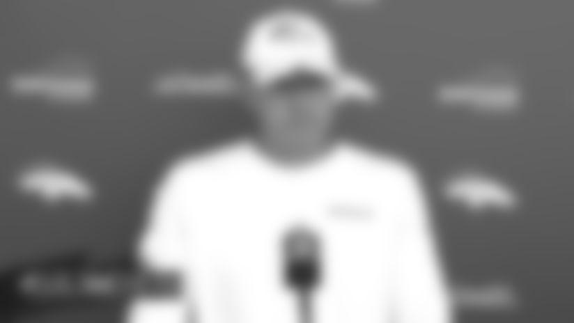 #JAXvsDEN: DC Ed Donatell