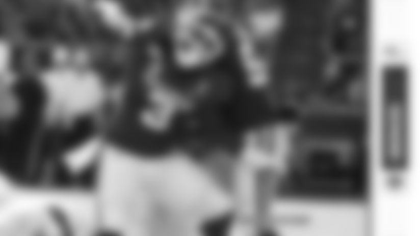 2020 NFL Draft Highlights: McTelvin Agim