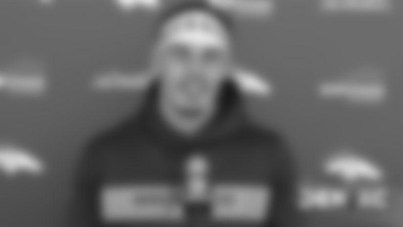 #DENvsKC: S Justin Simmons