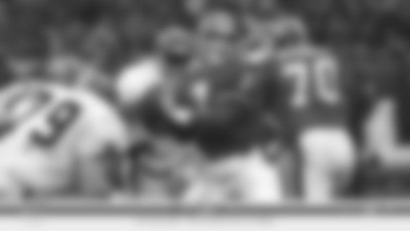 Broncos Top 100: John Elway