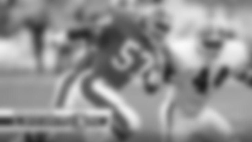 Broncos Legends: A look back through Tom Jackson's Broncos career